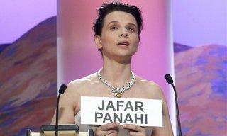 Cannes 2010, Juliette Binoche lancia un appello a favore di Jafar Panahi