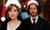 Cinema sotto l'albero: sorrisi e speranze per il 2011