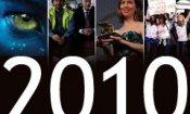 Da Avatar a Benvenuti al Sud, tutto il cinema del 2010