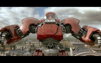 I fantastici viaggi di Gulliver in 3D - Trailer Italiano