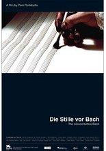 La locandina di The Silence Before Bach