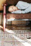 Locandina americana di Secret Sunshine
