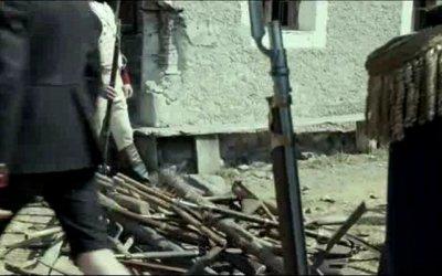 Bergblut - Trailer