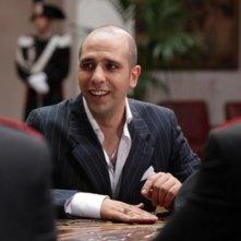 Checco Zalone, protagonista di Che bella giornata