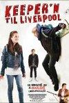 La locandina di Keeper'n til Liverpool