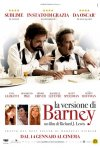La locandina italiana de La versione di Barney