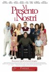 Poster italiano per Little Fockers