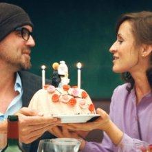 Sebastian Schipper e Sophie Rois in coppia per il film Drei