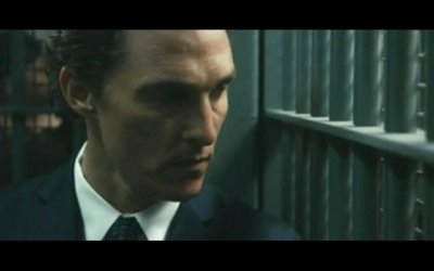 The Lincoln Lawyer - Trailer 2