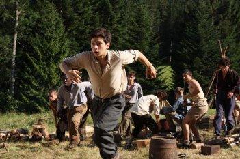 Un'immagine del film Nos résistances