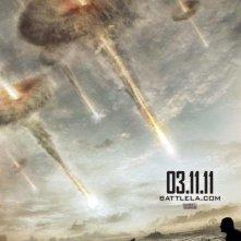 Un nuovo manifesto per World Invasion: Battle Los Angeles