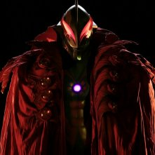 Una prima immagine di Ultraman Zero The Movie: Super Deciding Fight! The Belial Galactic Empire