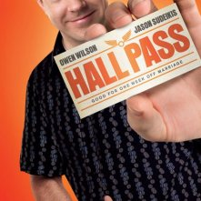 Character Poster per Hall Pass - Jason Sudeikis