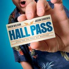 Character Poster per Hall Pass - Owen Wilson
