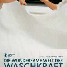 La locandina di The Wondrous World of Laundry