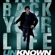 Nuovo poster per il thriller Unknown