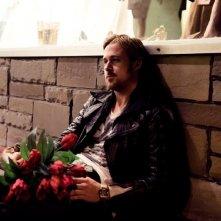Un solitario Ryan Gosling in Blue Valentine