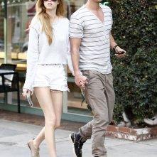 Whitney Port mano nella mano con il fidanzato a Beverly Hills