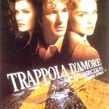 La locandina di Trappola d'amore