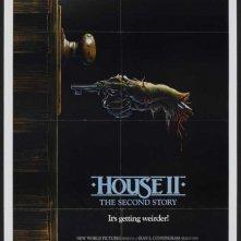 Locandina del film La casa di Helen