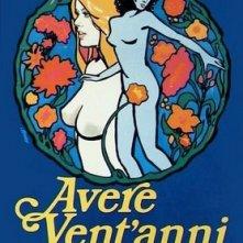 La locandina di Avere vent\'anni ( 1978 )