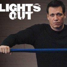 La locandina di Lights Out