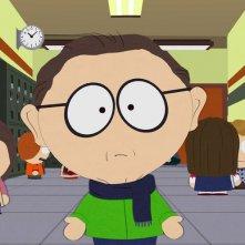 Mackey e Stan in South Park dalll'episodio Insheeption