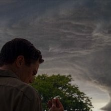 Nuvole nere su Michael Shannon in Take Shelter
