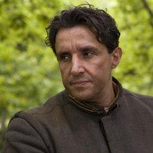 Flavio Insinna nella miniserie Eroi per caso
