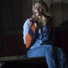Joelle Carter in una scena dell'episodio Bulletville di Justified