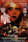 La locandina di All About Evil