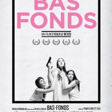 La locandina di Bas-Fonds