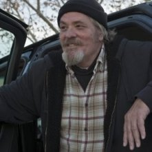 M.C. Gainey nell'episodio Blowback di Justified