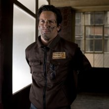 Ross McCall nella serie Luther