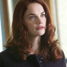 Ruth Wilson nella serie Luther