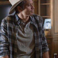Timothy Olyphant nell'episodio The Collection di Justified
