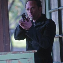 Walton Goggins nell'episodio Bulletville di Justified