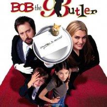 La locandina di Bob the Butler