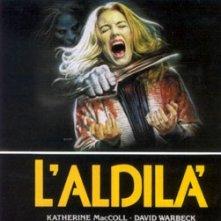 Locandina italiana del film E tu vivrai nel terrore - L\'aldilà