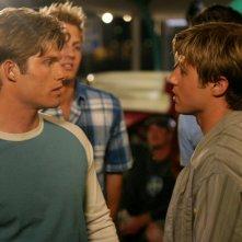 Benjamin McKenzie affronta Chris Carmack nell'episodio I sentimenti di The O.C.