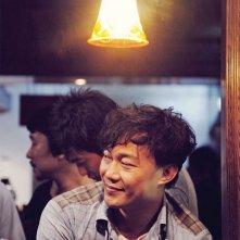 Eason Chan in una immagine di Lover's Discourse