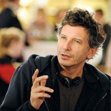 Il regista Nicolas Cuche dirige La chance de ma vie
