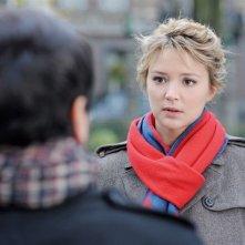 Virginie Efira, protagonista femminile de La chance de ma vie