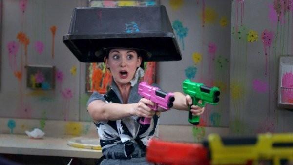 Alison Brie Nell Episodio Modern Warfare Di Community 188465