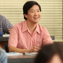 Ken Jeong nell'episodio Anthropology 101 di Community