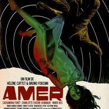 La locandina di Amer