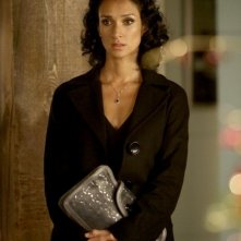 Indira Varma nell'episodio The Other Side of the Mall di Human Target