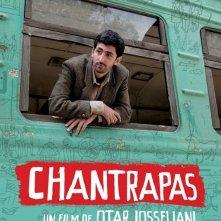 La locandina di Chantrapas