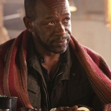 Lennie James nell'episodio The Return of Baptiste di Human Target