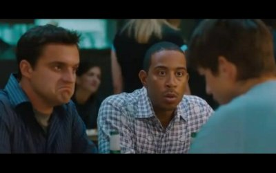 No Strings Attached - Red Band Trailer
